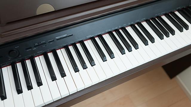 電子ピアノの売却法とは?