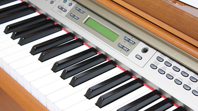 高く売れる電子ピアノとは?